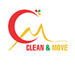 Clean & Move